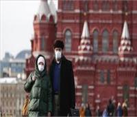 أكثر من 5300 إصابة جديدة بكورونا في روسيا