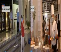 فيديو| «السياحة والآثار» : لم يتم رصد أي مخالفة حتى الآن