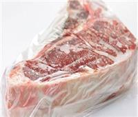 المدة الصحيحة لتخزين اللحوم طوال السنة.. فيديو