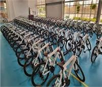 """الخميس المقبل.. """"الشباب والرياضة"""" تفتح باب الحجز على موقعها الإلكتروني لعدد 2500 دراجة"""