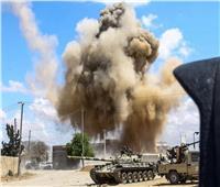 فيديو| متخصص بالشأن الليبي: قطر تتعاون مع تركيا في غزو المنطقة العربية