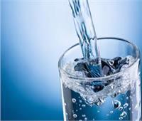 الرجال أكثر من النساء| خبير تغذية تحدد كميات المياه المطلوبة للحماية من الحر