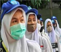 إندونيسيا تسجّل 1679 إصابة جديدة بفيروس كورونا