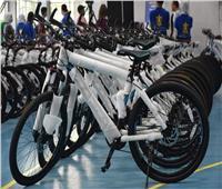 الشباب والرياضة تفتح الحجز علي 1400 دراجة الخميس المقبل