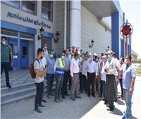 صور| كامل الوزير يطمئن على جاهزية 6 محطات مترو جديدة تمهيدا لافتتاحها