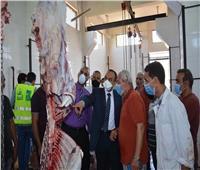 الزراعة: ذبح 20 ألف أضحية بالمجازر مجانا للمواطنين خلال عيد الأضحي