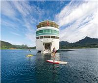 حجز 340 شخصا في سفينة سياحية بالمحيط الهادئ بعد تأكيد إصابة راكب بكورونا