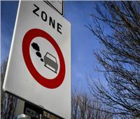 بروكسل تجمع أكثر من 2 مليون يورو غرامات دخول «مناطق LEZ»