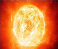 الرياح الشمسية تصل الكرة الأرضية بسرعة 600 كيلومتر بالثانية
