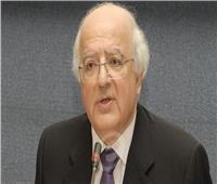 فيديو| أول تعليق من مستشار الرئيس اللبناني على أسباب استقالة وزير الخارجية