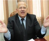 الخشت: الجامعة نجحت في إدارة الامتحانات لجميع طلاب النقل والسنوات النهائية