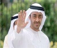 الإمارات وأمريكا تبحثان مستجدات الأوضاع في المنطقة