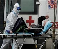 روسيا تسجل 5159 إصابة جديدة بفيروس كورونا