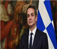 رئيس الوزراء اليوناني يجري تعديلا وزاريا ويبقي على وزراء رئيسيين