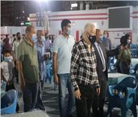 مرتضى منصور يوجه رسالة هامة لأعضاء الزمالك ومفاجأة بشأن المسجد الجديد