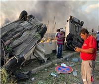 مجلس الدفاع الأعلى في لبنان يوصي بتولي الجيش مسؤولية الأمن في بيروت