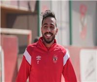 """حسين هادي: النصر السعودي لم يتفاوض مع الأهلي بشأن """"كهربا"""""""