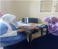 علاج 21 ألف مواطن شرقاوي من الأمراض المزمنة