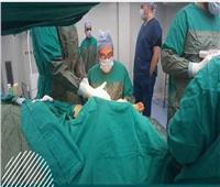 إجراء 1634 جراحة بمستشفيات التأمين الصحي في بورسعيد خلال يوليو