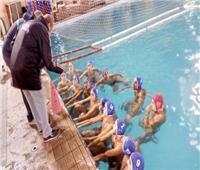 الزمالك يعلن مواعيد تدريبات فرق كرة الماء
