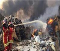 وكيل نقل البرلمان: الشعب اللبناني قوي وقادر على تجاوز محنة انفجار مرفأ بيروت الكارثية 