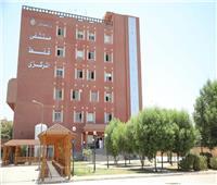 تعافي 81 مصاب بفيروس كورونا بمستشفى قفط التعليمي في قنا