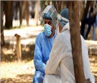 العراق يسجل 2834 حالة إصابة جديدة بفيروس كورونا