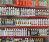 حملات على مراكز بيع الأدوية واللقاحات البيطرية بالمحافظات