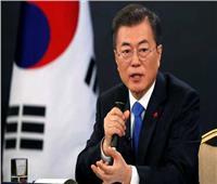 رئيس كوريا الجنوبية يعزي لبنان في ضحايا انفجار مرفأ بيروت