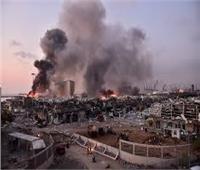 فيديو| روسيا ترسل 5 طائرات لمساعدة لبنان لإزالة آثار انفجار بيروت