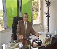 عبد الرحمن الباجورى نائبا لرئيس جامعة المنوفية لخدمة المجتمع وتنمية البيئة