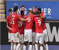 بث مباشر| مانشستر يونايتد ولاسك لينز في «الدوري الأوروبي»