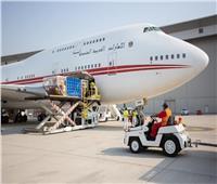 الصحة العالمية تُرسل طائرة مُحملة بالإمدادات إلى بيروت