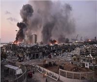 بغداد: توفير الوقود لبيروت بعد الانفجار