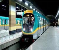 مترو الأنفاق ينقل 1.3 مليون راكب.. أمس الثلاثاء
