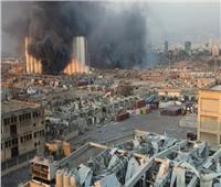 عم أحد ضحايا المصريين فى بيروت:الفقيد اتصل بوالده قبل الحادث