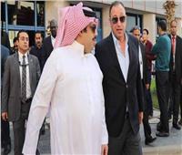 مصطفى يونس: تركي آل الشيخ أفاد الأهلي أكثر ممن يعملون فيه