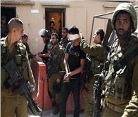 الاحتلال الإسرائيلي يعتقل 11 فلسطينيا من الضفة