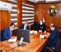 وزارة الصناعة: فرص عمل لائقة للعمالة العائدة من الخارج