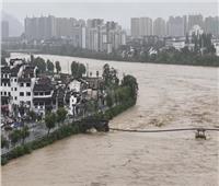 سول: ارتفاع عدد ضحايا الأمطار الغزيرة إلى 16 شخصا