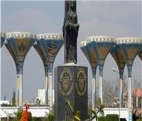 جامعة القناة تعلن مواعيد بدء التقديم للمدن الجامعية