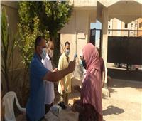 نهاية سعيدة لطلبة الأزهر في سيناء آخر أيام الامتحانات