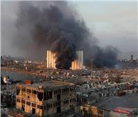 مسؤول فرنسي: إصابة 24 فرنسيا في انفجار بيروت