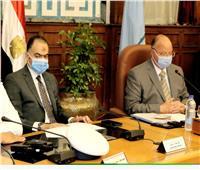 محافظ القاهرة يعلن خطة انتخابات مجلس الشيوخ