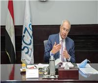 """رئيس المنطقة الاقتصادية بقناة السويس الجديدة: دورها في التنمية """"حيوي"""""""