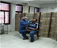صفر إصابة بكورونا فى 8 مستشفيات بالشرقية