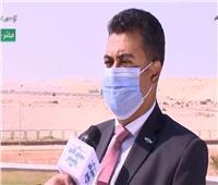 فيديو| عبدالجواد: قناة السويس الجديدة خفضت تكاليف النقل وزمن العبور