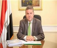 وزير قطاع الأعمال العام يستعرض تطوير «مصر الجديدة للاسكان والتعمير»