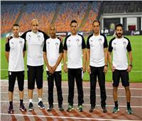 «البدري» يجتمع بجهاز المنتخب بعد مؤجلات الدوري