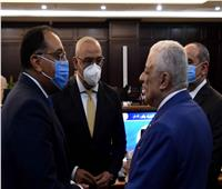 رئيس الوزراء: مصر قامت بتجربة رائدة في إنجاز منظومة امتحانات الثانوية العامة